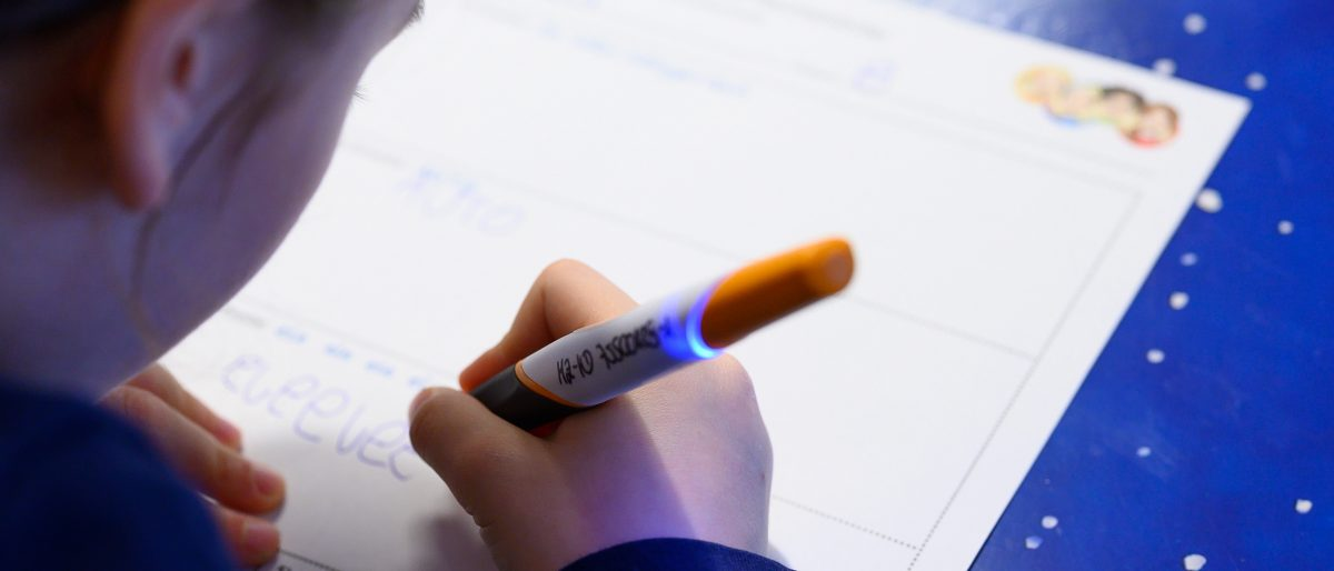 Permalink auf:Der EduPen für die Grundschule