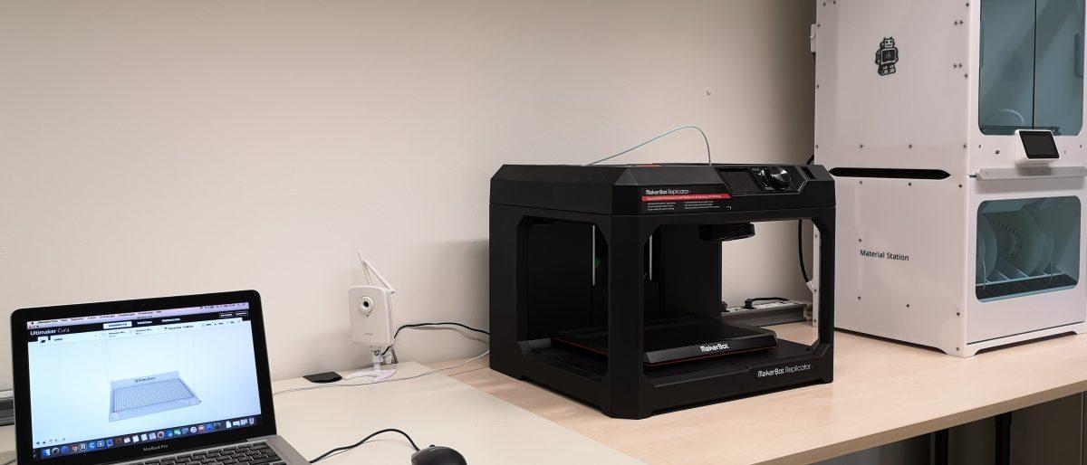 Permalink auf:3D-Druck und Makerspace am MZHD